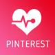 ماژول ربات پینترست Pinterest Auto Activity استک پست